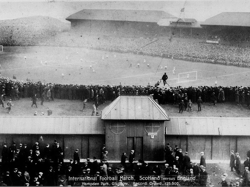 Engineering Archie – The Godfather of Stadium Design