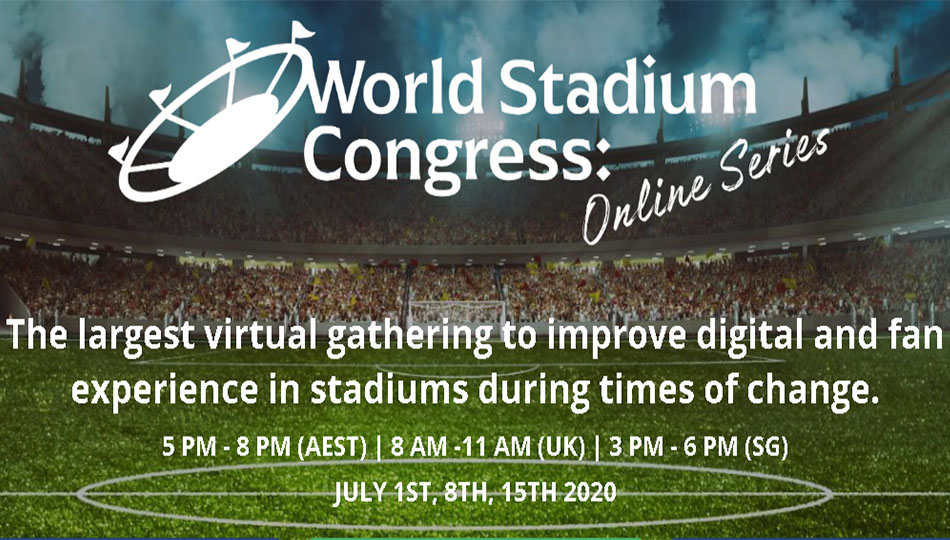 World Stadium Congress