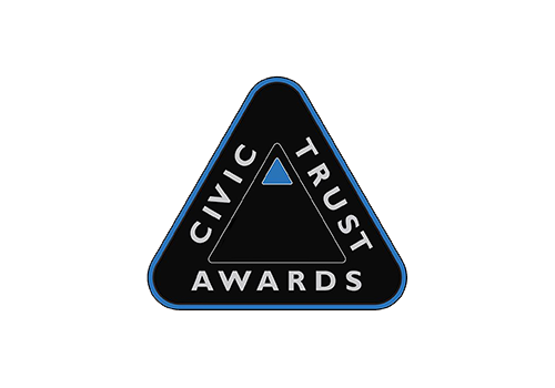 Civic Trust Awards logo