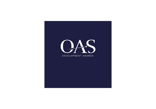 OAS Development Awards logo
