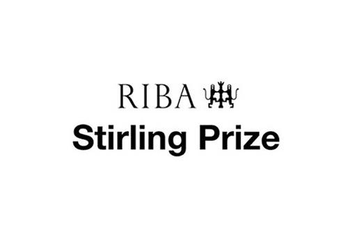 RIBA Sterling Prize logo