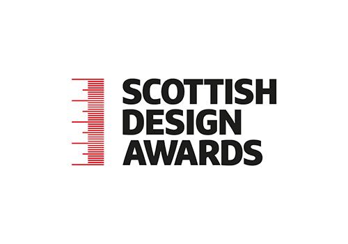 Scottish Design Awards logo