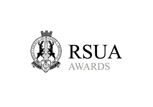 RSUA awards logo