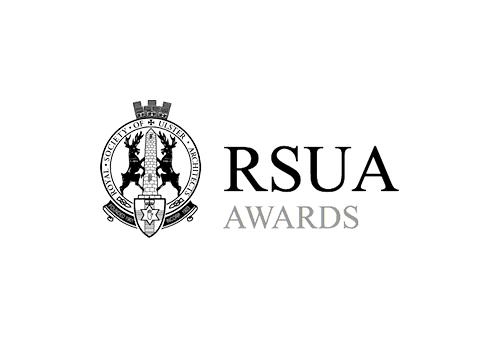 RSUA awards logo