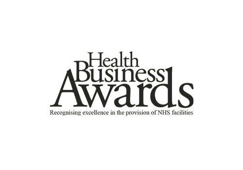 Health Business Awards - Recognising excellence in the provision of NHS facilities