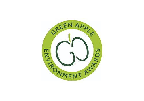 Green Apple Environment Awards logo