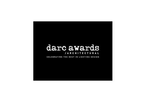 darc award / Architectural, celebrating the best in lighting design