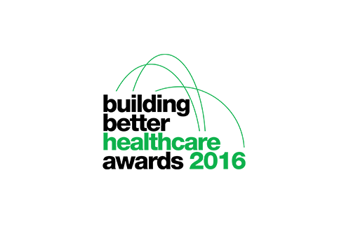 building better healthcare awards 2016 logo