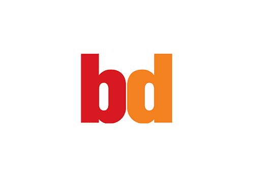 Building Magazine Building Design logo