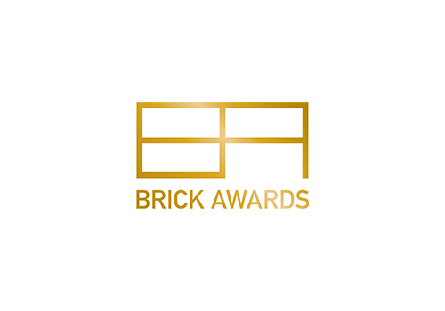 Brick Awards logo