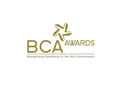 BCA Awards - Recognising Excellence in the Built Environment