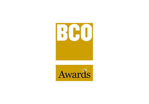 BCO Awards logo